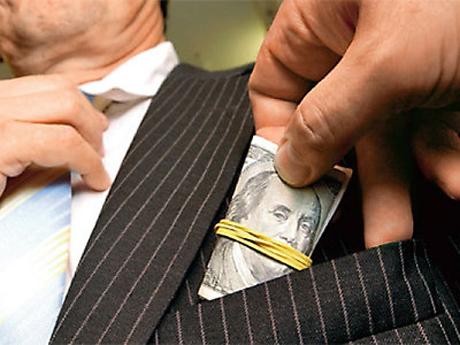 bribery, bribes, corruption, India, Anna Havare, baksheesh