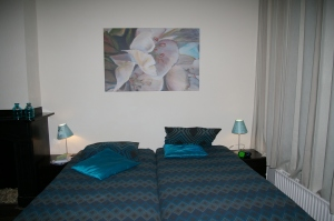 B&B, bed and breakfast, Delft, travel, accommodation, rooms