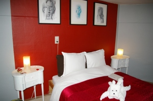 Mabuhay Lodgings, Antwerp, accommodation, travel, B&B, bed and breakfasts, guest houses