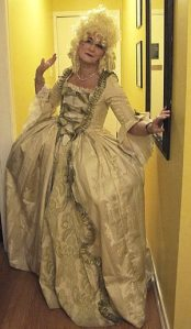 costumes, Halloween, dressing up, Halloween costumes, Marie Antoinette