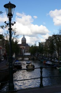 Amsterdam, canals, Dutch, polders, history, architecture