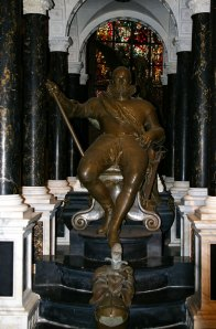 William of Orange, Dutch royal family, Delft, tomb, travel, history, Holland