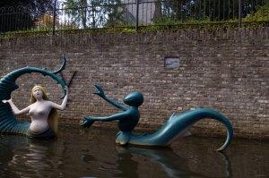 Heironymous Bosch, canals, Den Bosch, Holland, history, art, canal tours
