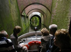 canal, Den Bosch, polders, Holland, North Brabant, tours, travel