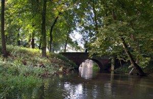 canal, Den Bosch, moat, history, The Netherlands