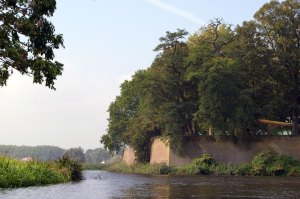 North Brabant, Den Bosch, fortress, Holland, history, canals