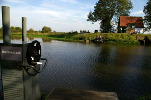 raft, canals, Den Bosch, travel, history, culture, The Netherlands