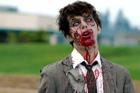 zombies, food, apocalypse, eating, diet, hunger, food culture