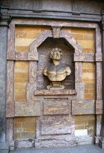 Rubenshuis, architecture, Ruben, marble, history, Antwerp, Belgium