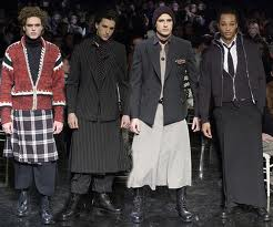 manskirts, kilts, men in skirts, fashion, style, dress