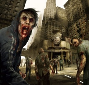 zombie, apocalypise, apocalypse diet, survival, end of the world, diet, food