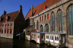 Brugges, Bruge, canals, history, medieval, architecture, travel, Belgium