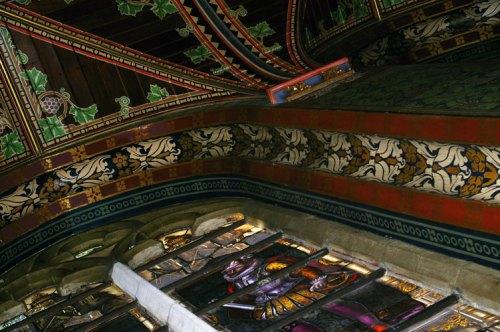 gothic architecture, patterns, religion, basilica, Brugges, Bruge, relics, history, medieval