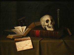 Lydia Langstaff, memento mori, remembering writers, speculative writing,
