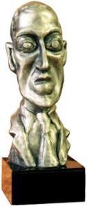 World Fantasy Award, writing, fantasy, conventions