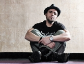 Hawksley Workman. Photo from his site.