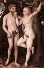 Adam and Eve, sexism, women's rights