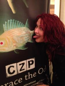 CZP, Chizine, dark fiction, women in horror, Canadian writer, female authors