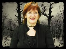 Nancy Kilpatrick, Women in Horror, horror, dark fiction, vampires