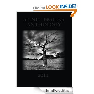 Spinetinglers anthology