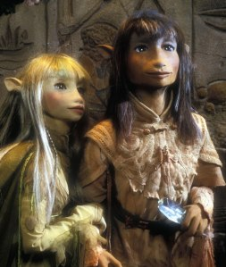 gelfling, writing contests, Dark Crystal, Jim Henson