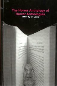 horror anthologies, writing, horror, speculative fiction, fantasy,