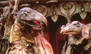 Dark Crystal, writing contests, skeksis, film, books