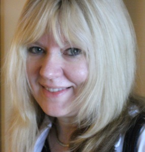 Rhea Rose, Canadian writers, horror, fantasy