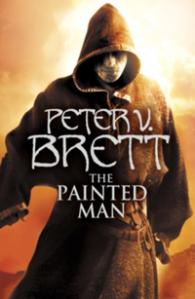 fantasy, epic fantasy, Peter Brett
