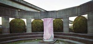 red devil statue, East Van, Clark Drive, Angelo Branca