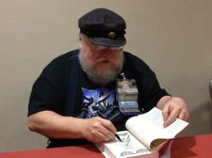fantasy authors, writers, professional conventions, World Fantasy Con