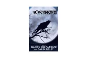mystery fiction, Gothic fiction, fantasy anthology, Nancy Kilpatrick, Caro Soles