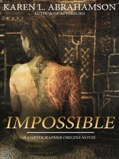 fantasy, magic, mystery, swings, toys, hope, speculative fiction, Karen Abrahamson