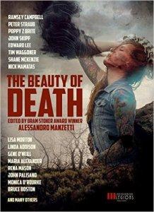 horror, dark fantasy, death, speculative fiction, Season's End.