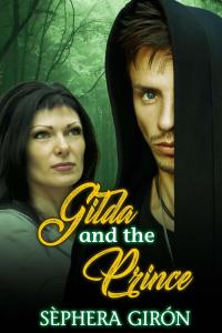 Giron Gilda_and_the_Prince_Cover_for_Kindle