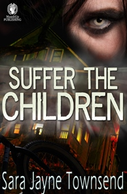 Townsend Suffer The Children 200X300